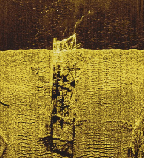 tower sonar pic