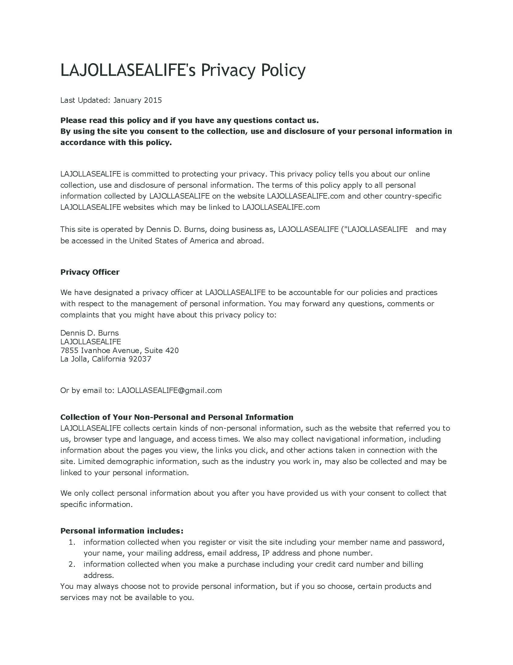 PRIVACY POLICY PAGE ONE_Page_1